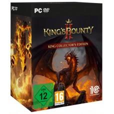 King's Bounty II. Королевское коллекционное издание (PC BOX) (PC)