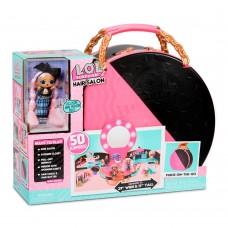 Игровой набор MGA Entertainment  L.O.L. Surprise J.K. Beauty Salon (571322)