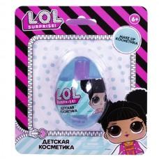 Детская декоративная косметика в среднем яйце LOL Surprise (LOL5107)