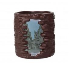 Кружка 3D Harry Potter Diagon Alley 500 ml ABYMUG521