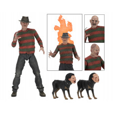 "Фигурка NECA Nightmare On Elm Street Part 2 - 7"" Action Figure - Ultimate Freddy 39899"