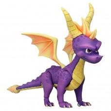 """Фигурка NECA Spyro - 7"""" Scale Action Figure - Spyro the Dragon 41340"""
