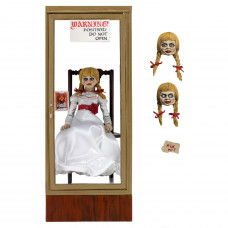 """Фигурка NECA The Conjuring Universe - 7"""" Scale Action Figure - Ultimate Annabelle (Annabelle 3) 41990"""