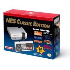 Игровая приставка Nintendo Classic Mini NES + 30 игр