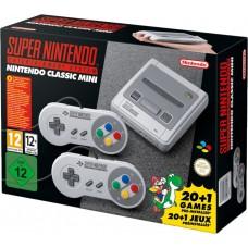 Игровая консоль Nintendo Classic Mini: Super Nintendo