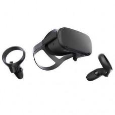 Шлем виртуальной реальности Oculus Quest - 64 GB