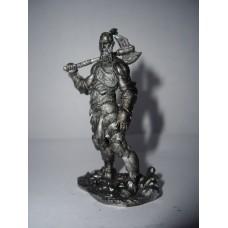 Фигурка оловянная Фэнтези (0688 МА)