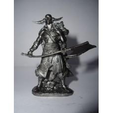 Фигурка оловянная Фэнтези (0689 МА)