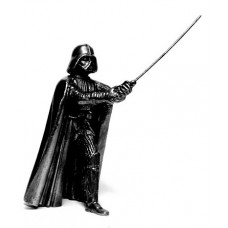 Фигурка оловянная Лорд Вейдер (SW-018 НН)