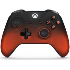 Беспроводной геймпад Xbox One S Volcano Shadow