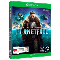 Age of Wonders: Planetfall (русские субтитры) (Xbox One)