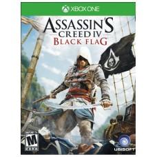 Assassin's Creed IV: Черный Флаг (XBox One / Series)