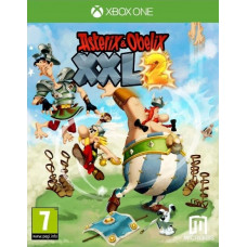 Asterix and Obelix XXL 2 (Xbox One / Series)