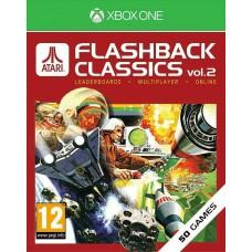 Atari Flashback Classics Vol. 2 (Xbox One / Series)