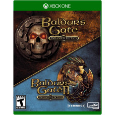 Baldur's Gate: Enhanced Edition и Baldur's Gate II: Enhanced Edition (Xbox One)