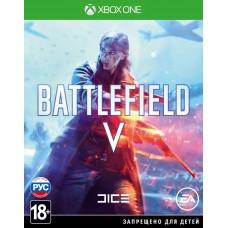 Battlefield V (5) (русская версия) (Xbox One)