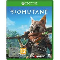 Biomutant (русская версия) (Xbox One / Series)