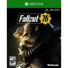 Fallout 76 (русские субтитры) (Xbox One)