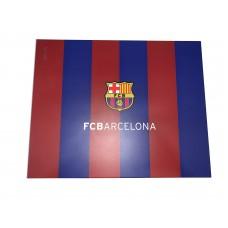 Игровая приставка Microsoft Xbox One X 1 ТБ FC Барселона