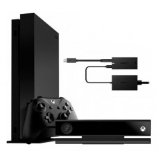 Игровая приставка Microsoft Xbox One X 1 ТБ + Kinect 2.0