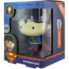 Светильник DC Superman 3D Character Light V2 BDP PP4048DCV2
