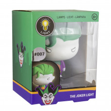 Светильник DC The Joker 3D Character Light PP4050DC