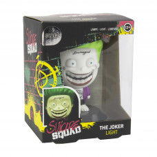 Светильник DC Suicide Squad The Joker Icon Light BDP PP5243SQ