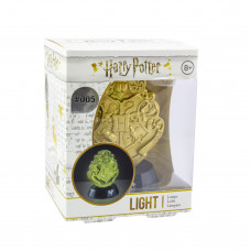 Светильник Harry Potter Hogwarts Crest Icon Light BDP PP5919HP