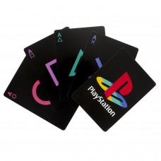 Карты игральные Playstation PP4137PS