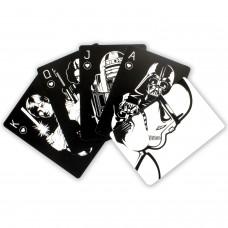 Карты игральные Star Wars Playing Cards PP4148SW