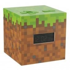 Будильник Minecraft Alarm Clock PP6733MCF