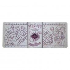 Коврик для мыши Harry Potter Marauders Map Desk Mat PP8826HP