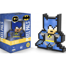 Светящаяся фигурка Pixel Pals: DC: Batman