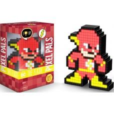 Светящаяся фигурка Pixel Pals: DC: FLASH