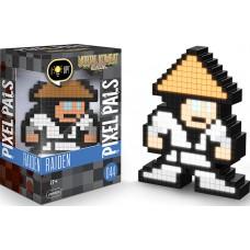 Светящаяся фигурка Pixel Pals: Mortal Kombat: Raiden