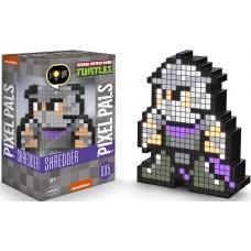 Светящаяся фигурка Pixel Pals: Teenage Mutant Ninja Turtles: Shredder
