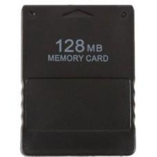 Карта памяти Memory Card 128 МБ (PS2)