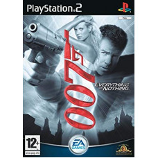 007: Everything or Nothing (PS2)