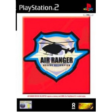 Air Ranger: Rescue Helicopter (PS2)