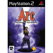 ARC Twilight of the Spirits (PS2)