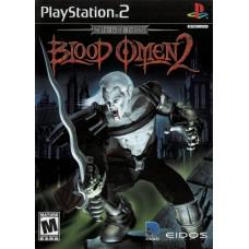 Blood Omen 2 (PS2)
