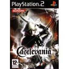 Castelvania (PS2)