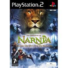 Хроники Нарнии Лев, Колдунья и Волшебный Шкаф (PS2)