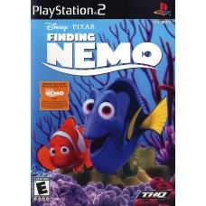 Disney / Pixar  В Поисках Немо (PS2)
