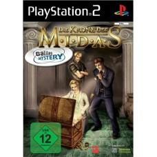 Galileo Mystery - Die Krone Des Midas (PS2)