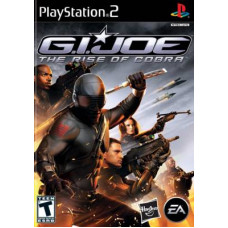 G.I. Joe (PS2)