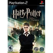 Гарри Поттер и Орден Феникса (PS2)