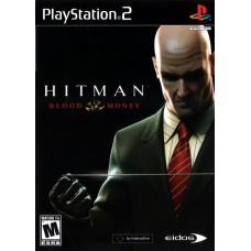 Hitman: Blood Money (PS2)