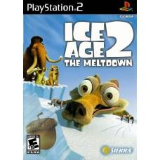 Ледниковый период 2: Глобальное потепление (PS2)