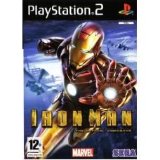 Iron man (Железный Человек) (PS2)